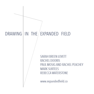 Drawing in the Expanded Field